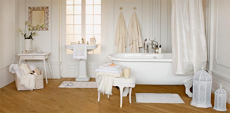 Un bano mas amplio y luminoso 10decoracion - Banos estilo vintage ...